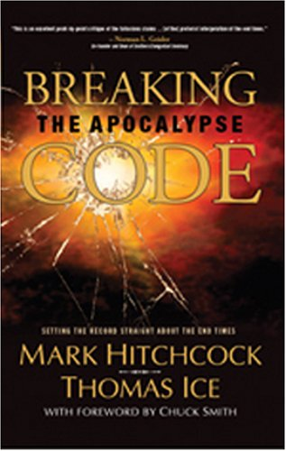 Breaking the Apocalypse Code book