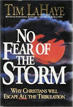 No Fear of the Storm book sm